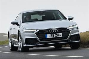 Audi A7 2018 : new audi a7 sportback 2018 review auto express ~ Nature-et-papiers.com Idées de Décoration