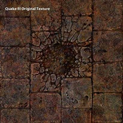 Quake Mod Demonstration Texture Cinematic Enhancement Iii