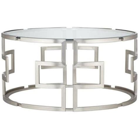 silver glass coffee table geometric silver glass coffee table glasses love and ls