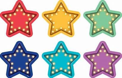 Floor Markers Spot Vinyl Stars Marquee Carpet