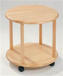 Rollwagen Holz : beistelltisch auf rollen g nstig kaufen bei yatego ~ Pilothousefishingboats.com Haus und Dekorationen
