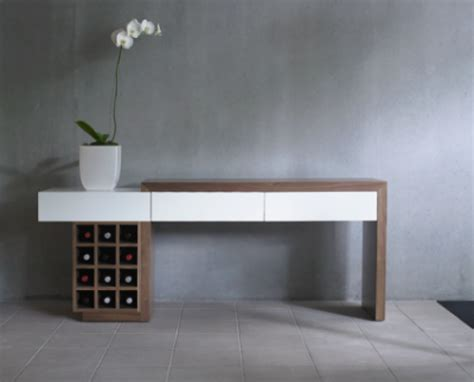 Console Table Modern Furniture