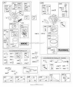 31r977 Briggs Stratton Wiring Diagram