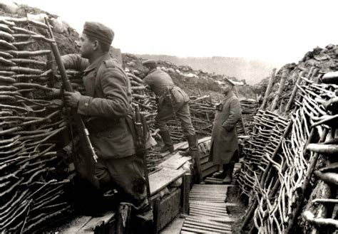 World War 1 Gott Mit Uns German Military History 1848 1945