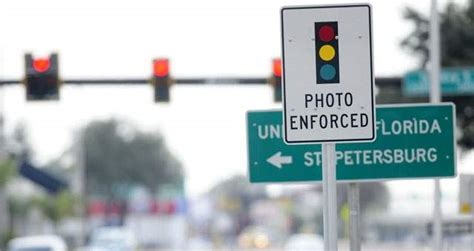 florida red light camera law repeal of florida 39 s red light camera law would decrease