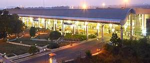 Maharashtra Airport Development Company Limited (MADC)