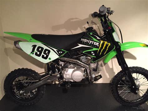 125cc motocross bikes for sale uk stomp pit bike 125cc wpb monster energy motocross
