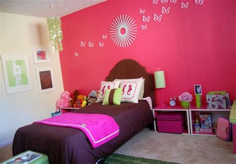 beautiful bedrooms  kids princess beds