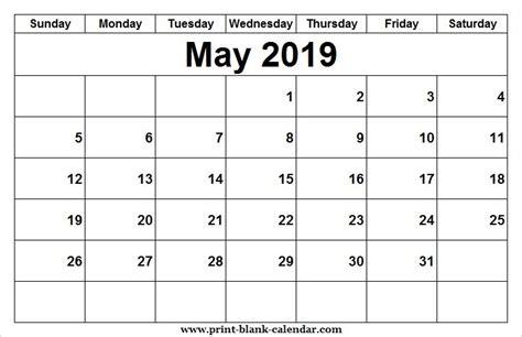blank  calendar  image  print june calendar