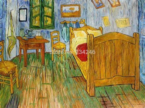 Gogh Bedroom Painting by Vincent Gogh Bedroom In Arles Meaning Psoriasisguru