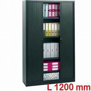 Armoire De Bureau Métallique : armoire de bureau largeur 80 ~ Melissatoandfro.com Idées de Décoration