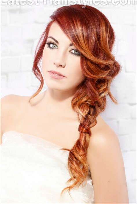 hairstyles   face shapes pretty designs