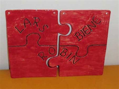 keramik tuerschilder mit namen namensschilder als geschenk