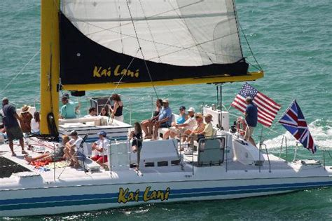 Catamaran Cruise Clearwater Beach by Starlite Majesty Dining Cruises Clearwater Fl On