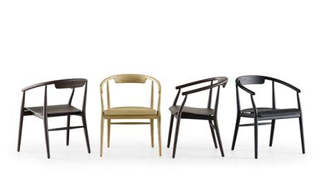chaises b b jens chaise en bois by b b italia design antonio citterio