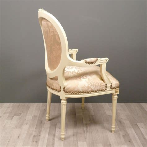 chaise medaillon d occasion table rabattable cuisine chaise louis xvi occasion