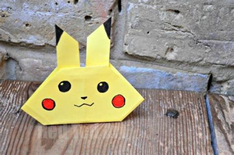 pokemon  craft ideas  crafty blog