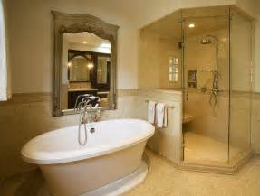 Image of: Small Master Bathroom Idea Room Design Idea Artistic Master Bathroom Design Using Natural Stones