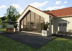 extension de maison traditionnelle pour agrandir sa maison With hygrometrie d une maison
