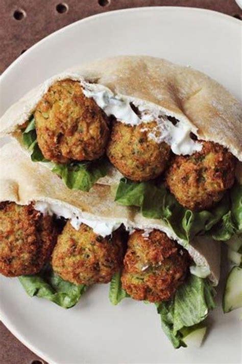 ramadan recipes    egyptian falafel  home