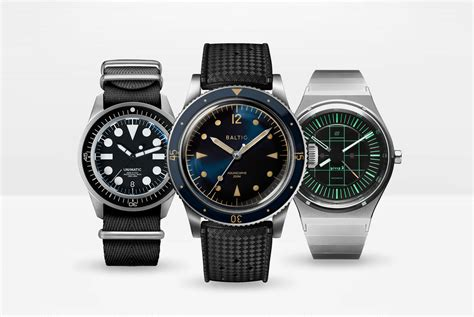 Best Boutique Watch Companies You Should Know About
