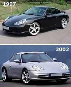 Porsche 911 Type 996 : porsche 911 type 996 ~ Medecine-chirurgie-esthetiques.com Avis de Voitures
