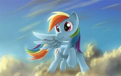 Dash Rainbow Pony Wallpapers Cave
