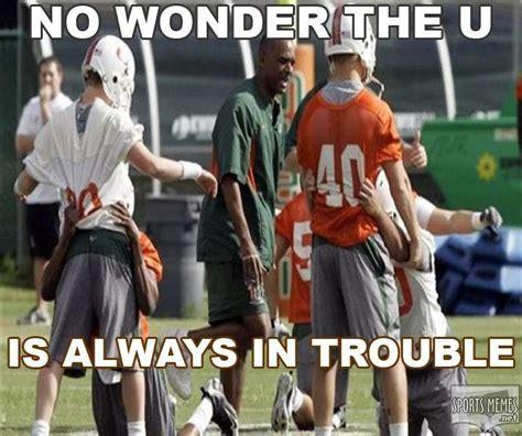 U Of A Memes - miami university hurricanes memes