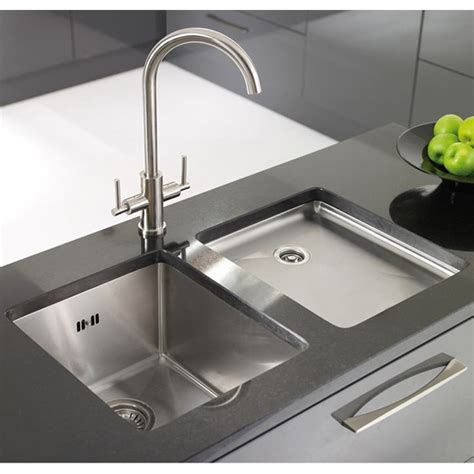 Best Material For Kitchen Sink Uk by Kitchen Sink Uk Astini Belfast 800 2 0 Bowl Traditional