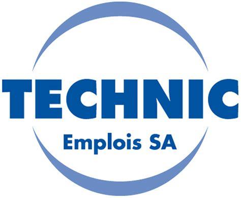 Technic Bureau Service Flyers by Technic Emplois Secteur B 226 Timent Et M 233 Dical