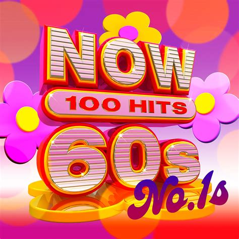 NOW 100 Hits 60s No.1s - NOW That's What I Call Music