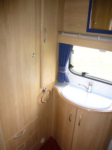 becks motor homes  lunar clubman   sale