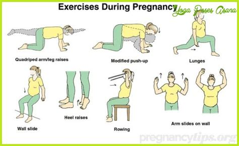 Boat Pose During Pregnancy by Pregnancy Exercise Third Trimester Poses Asana