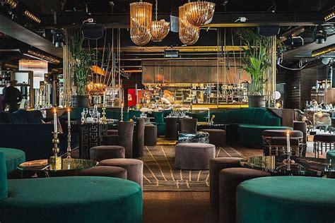 Stockholms Bästa Restauranger För En Wow-upplevelse