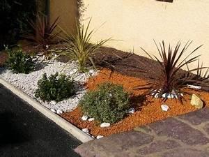 Parterre De Fleur Avec Cailloux : blog de paysagiste49120 blog de paysagiste49120 ~ Melissatoandfro.com Idées de Décoration