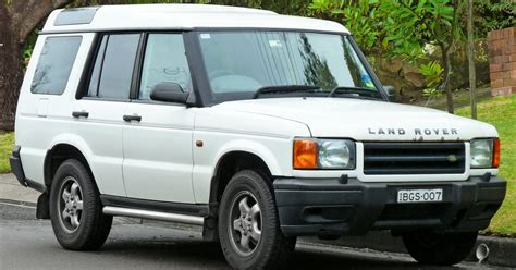 land rover discovery  review caradvice