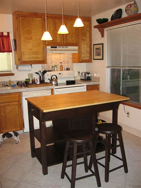 Idea Kitchen Island - diy kitchen island ideas and tips