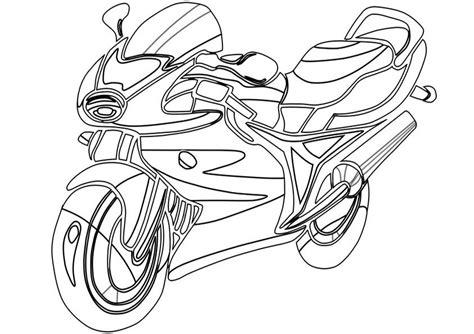 Ausmalbilder und malvorlagen ausmalbilder.info letztes update : Motorrad ausmalbilder 15   Ausmalbilder