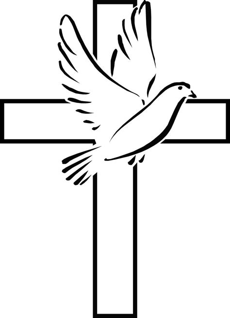 Dove Clipart Holy Spirit Dove Clip 28 Holy Spirit Dove Pictures