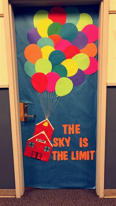 Best Kindergarten Classroom Door Ideas On Blessed Door