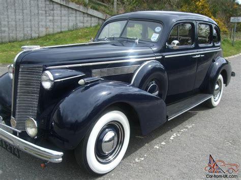 Buick Mclaughlin 1936