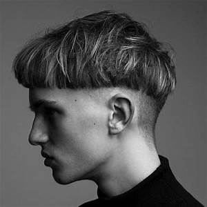 The Bowl Cut: A History + 20 Cool Ways to Wear It! - Men ...
