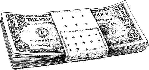 money clipart black and white best money clipart black and white 13897 clipartion