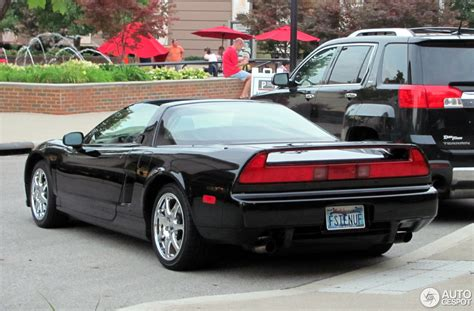 acura nsx t 9 september 2013 autogespot