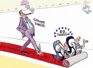 How The European Commission Is Doing The Job Of Big