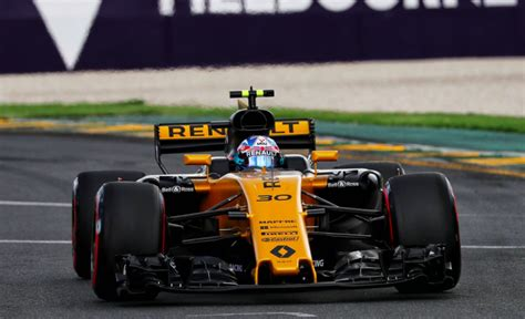 palmer slams repaired renault   exit speedcafe