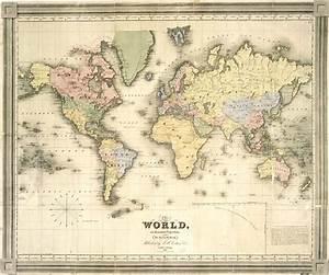 Vintage Maps 36 …