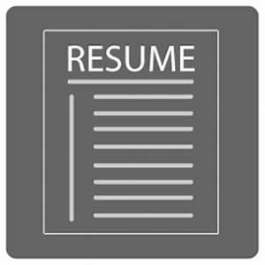 10 Essentials 1 Refresh your Resume