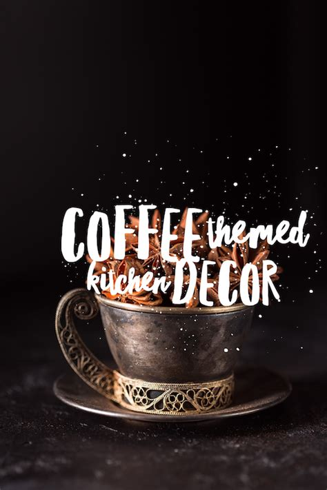 2020 popular 1 trends in home & garden, toys & hobbies, lights & lighting, home improvement with coffee kitchen decor and 1. 5 Coffee Themed Kitchen Decor Ideas for a Comfy Space - CoffeeSphere