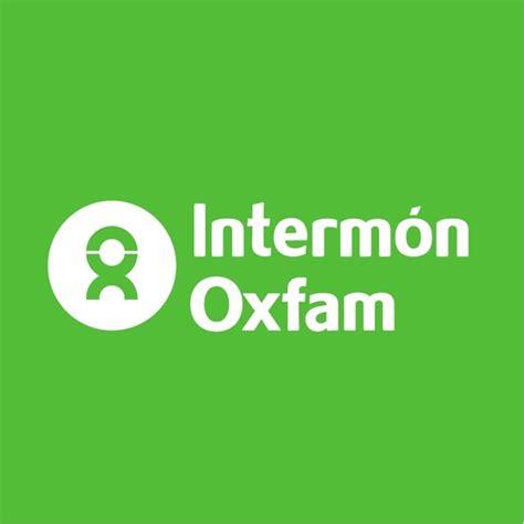 Resultado de imagen de oxfam intermon